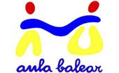 Logotip Aula Balear