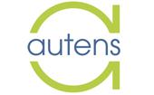 Logotip Autens