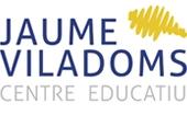 Logotip Centre Educatiu Jaume Viladoms