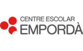 Logotip Centre Escolar Empordà