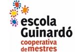 Logotip Escola Guinardó