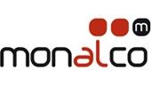 Logotip Escola Monalco