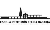 Logotip Escola Petit Món Felisa Bastida