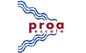 Logotip Escola Proa