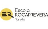 Logotip Escola Rocaprevera