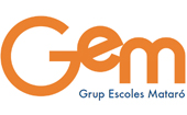 Logotip GEM Grup Escoles Mataró