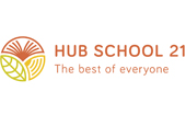 Logotip Hub School 21
