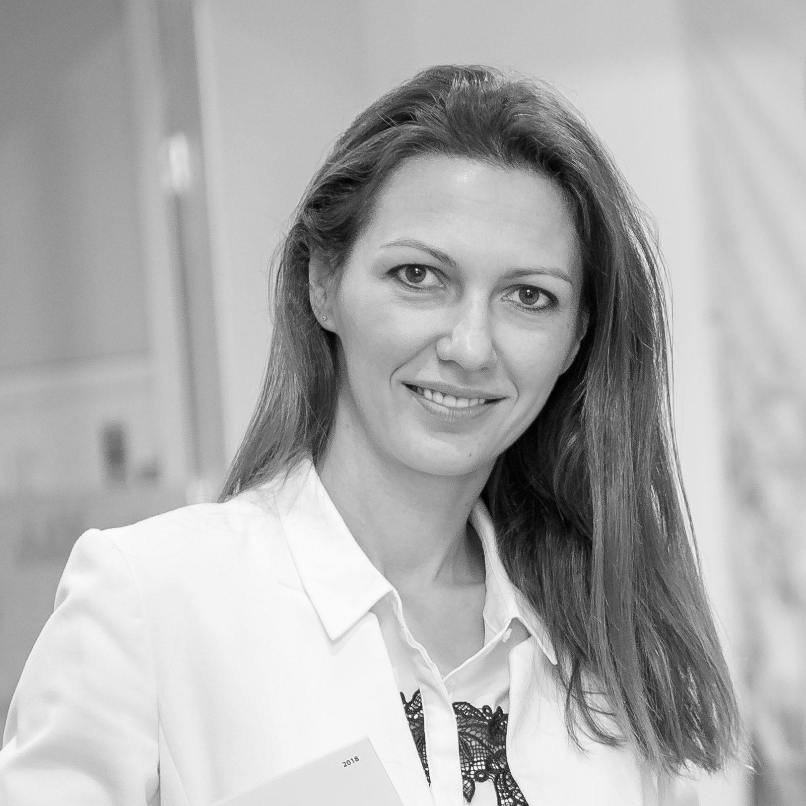 Daria Khnykina